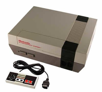 Buy an Original NES Nintendo System Console! Used | Refurbished
