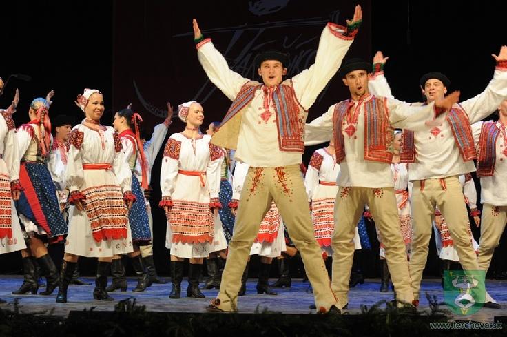 Jánošíkove dni (Janosik days)