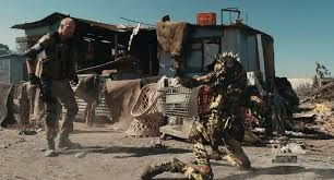 Image result for district 9