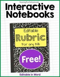 interactive-notebook-rubric                                                                                                                                                                                 More