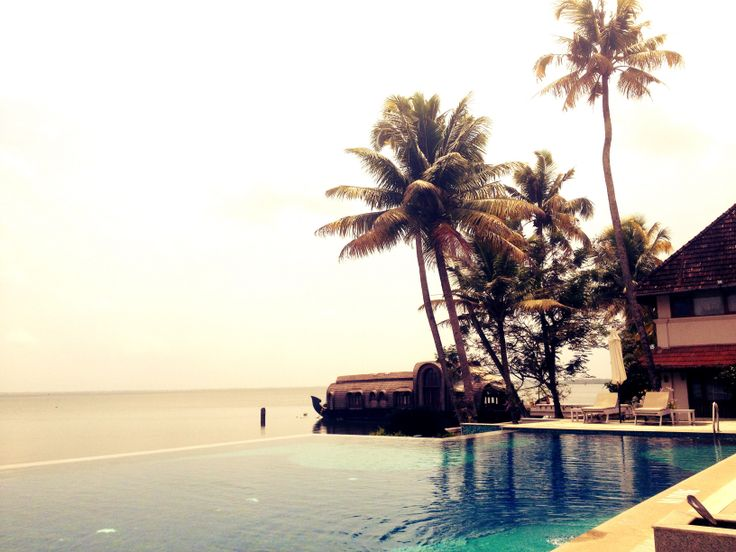 Lemon Tree Vembanad Lake Resort, Alleppey, Kerala