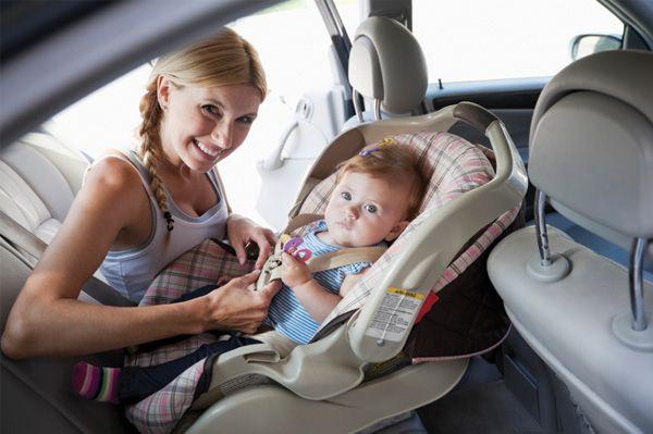 Τα 10  καλύτερα αυτοκίνητα για νέες μαμάδες