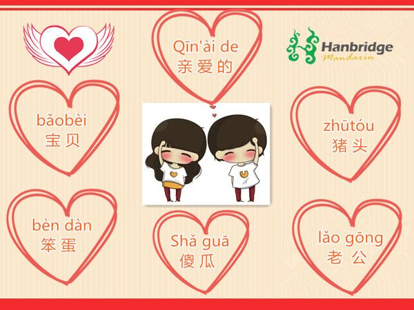 Common Chinese Nicknames for Your Loved Ones
