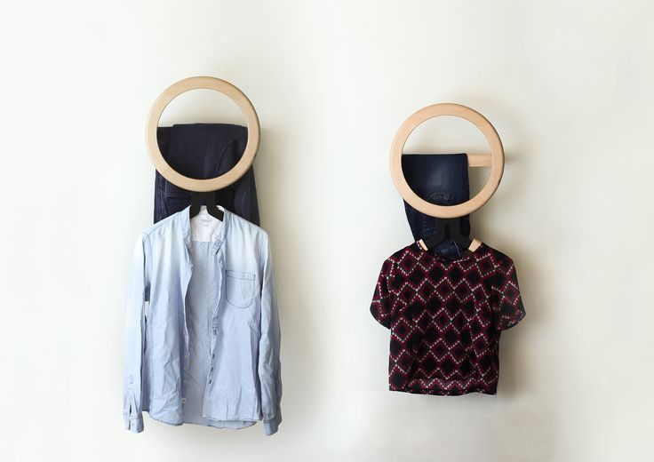MODO Artful: the ease of keeping your clothing sorted