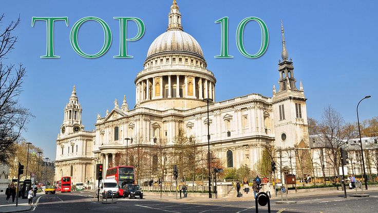 London : Top 10 Tourist Places in London || London Tourist Attractions,B...