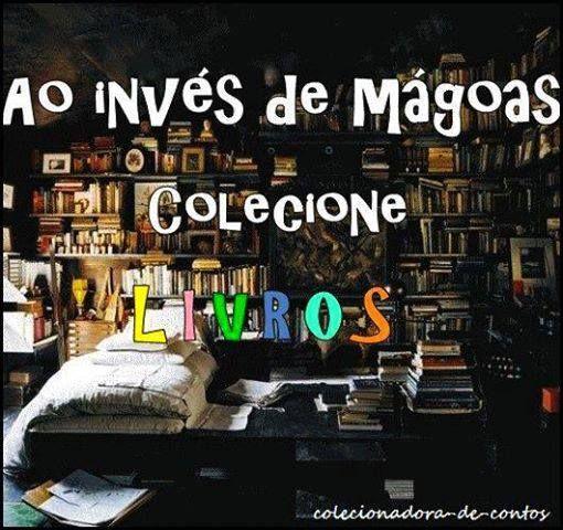 Colecione livros
