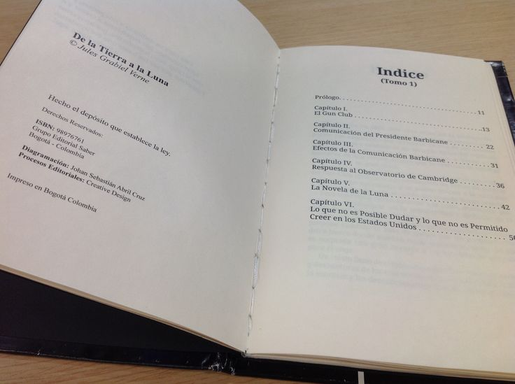 De la tierra a la luna. Diseño editorial para el curso de Diagramación del programa TCGR-Uniminuto. Estudiante Johan Sebastian Abril Cruz / Mayo de 2016