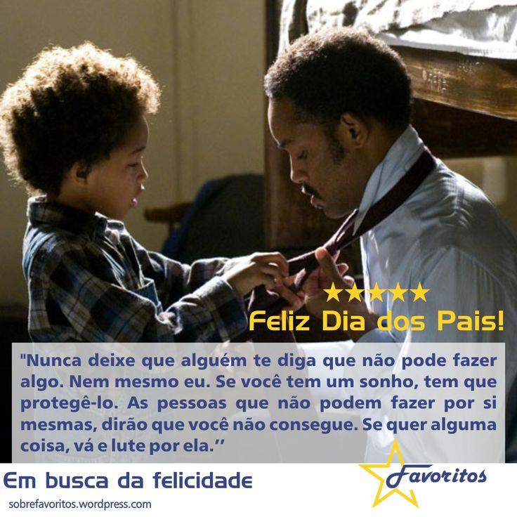 Homenagem do dia dos pais! #Filmes #FrasesdeFilmes #DiadosPais #Indaiatuba #Favoritos