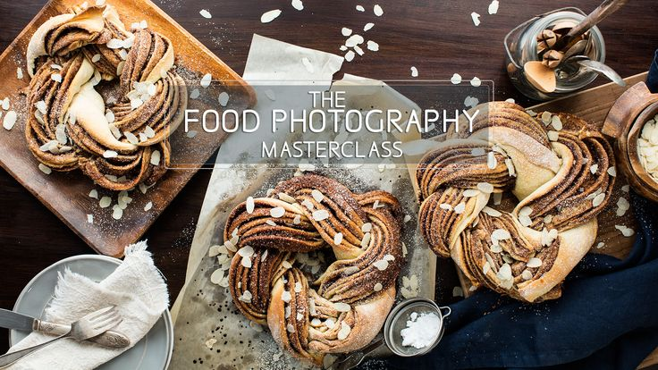 Skyler Burt's guide for making mouth watering food photography because food blogging is tough and delious recipes deserve stunning food photography