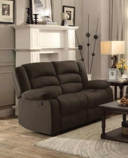 17 Best Ideas About Double Recliner Loveseat On Pinterest