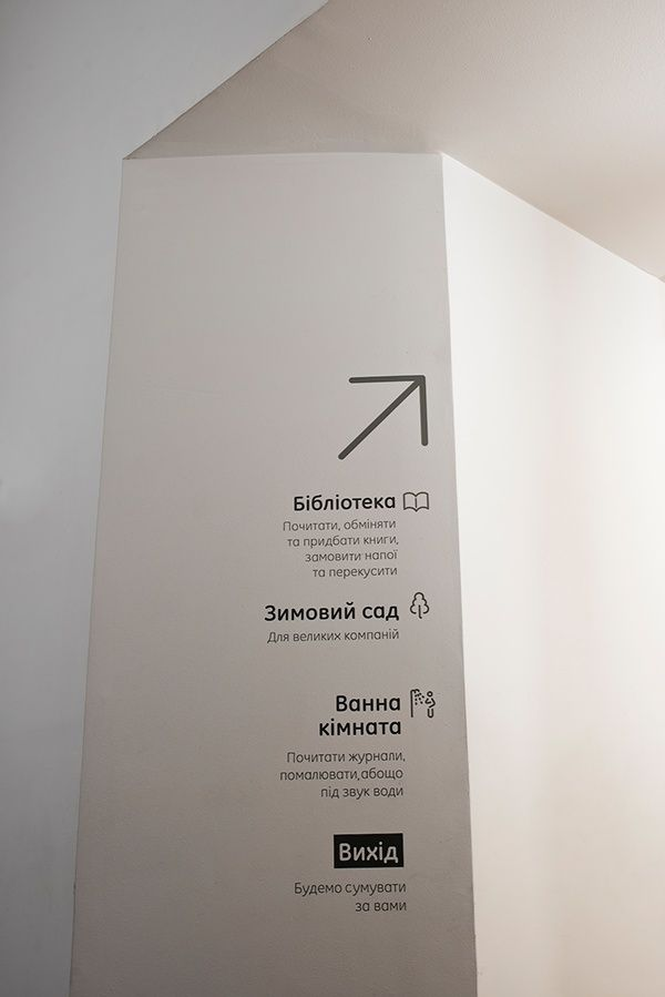 """Signage system 