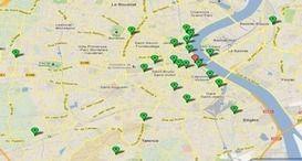 L'écomobilité en action : tout savoir sur le covoiturage et l'autopartage | Covoiturage France | Scoop.it