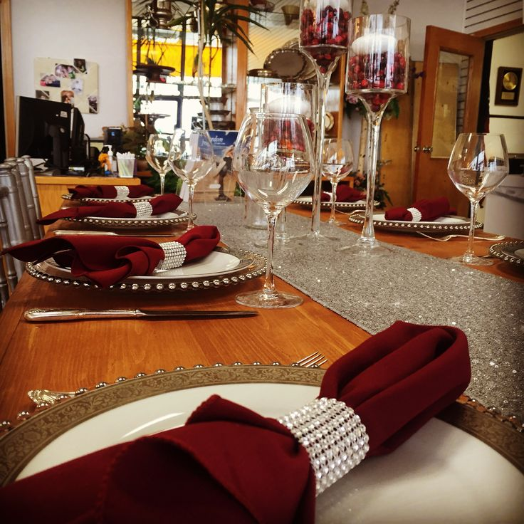Rhode Island Dinnerware Rental