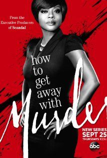 How to Get Away with Murder (2014) Great premiere episode @violadavis and @shondalandtv should be very proud.
