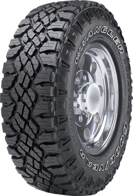 Goodyear Wrangler DuraTrac Tires - Nebraskaland, Kansasland Coloradoland Tire Group - Tires, Auto Repair and Service