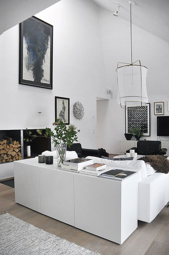 Beautiful Examples Of Scandinavian Interior Design 23