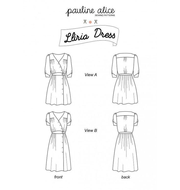 robe Lliria version A