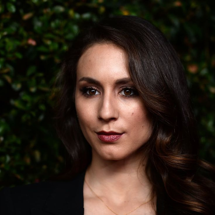 Troian Bellisario Is Your Self Care Muse For 2017