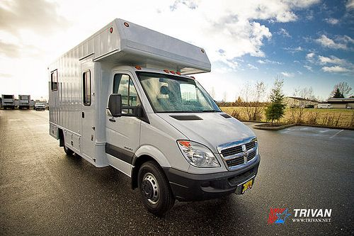 159 besten Great Sprinter RVs/ Sprinter Camper Vans Bilder ...