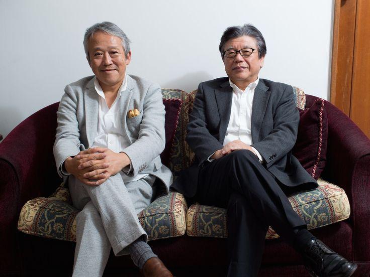 伝説の漫画編集者マシリトはゲーム業界でも偉人だった 鳥嶋和彦が語るDQFFクロノトリガー誕生秘話