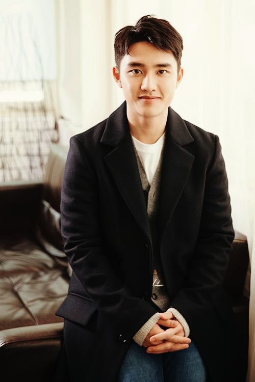 Hasil gambar untuk do kyungsoo photoshoot