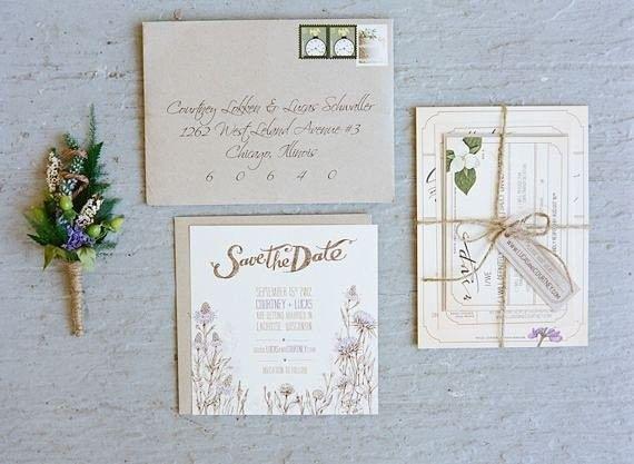Винтажные приглашения для ваших гостей    #wedding #bride #flowers