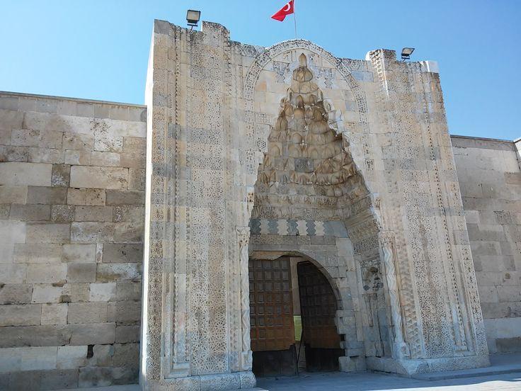 Sultanhani Aksaray