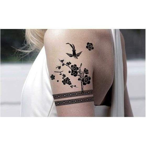 Tatuajes Para Brazal Diseños Para Mujer Para Mujeres Tatuaje