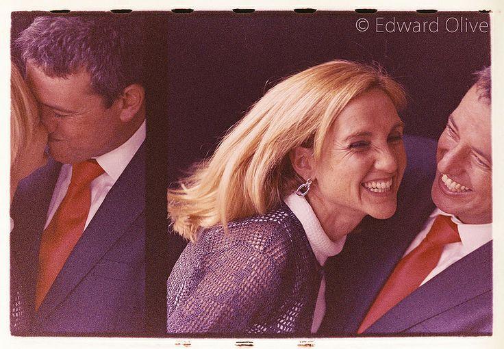 Film strip of couple © Edward Olive fotos de novios y parejas en España