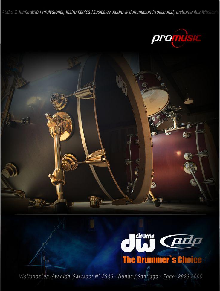 #dw drums #pacific drums #pdp en #promusic