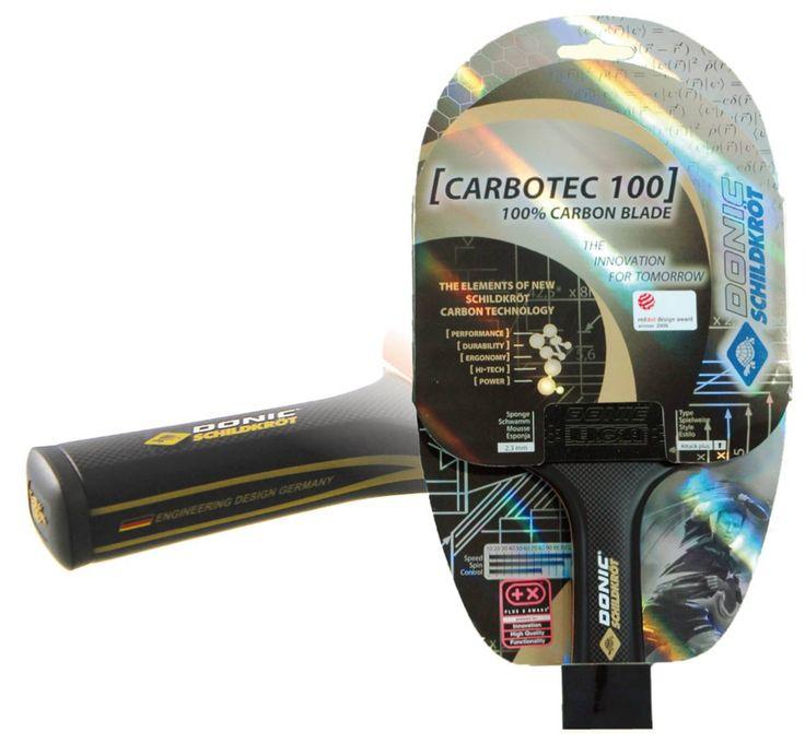"CarboTec gewinnt ""Red Dot Design Award 2009""   Sports Insider Magazin"