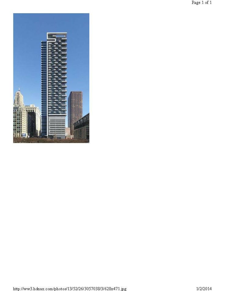 square highrise