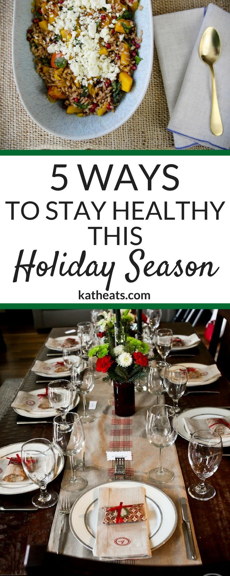 5 Ways To Eat Healthy This Holiday 5 Ways To Eat Healthy This Holiday new photo