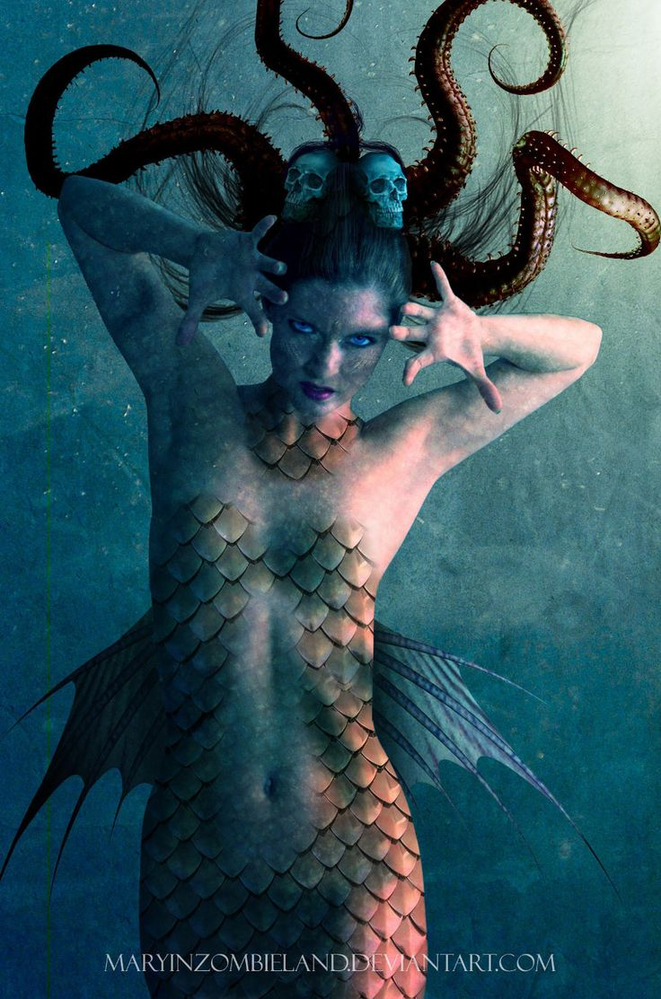 136 best mermaids good n evil images on pinterest mermaids