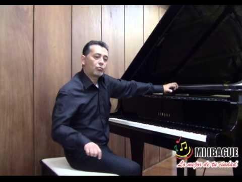 Germán Sabogal .Musico terapia y psicoacustica