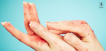 Skincare Blog - Why Microbeads Must Be Banned!