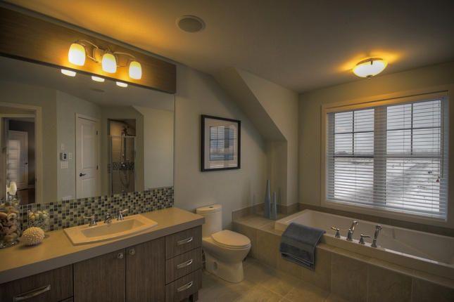 Salle de bain. #voyer #construction #house