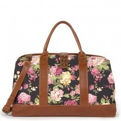 Mckinley » Pretty bag.