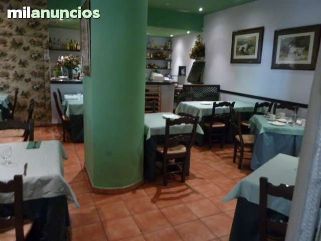 MIL ANUNCIOS.COM - Traspasos de negocios en Barrio de la Concepción (Madrid). Anuncios de traspaso de negocio en la zona de Barrio de la Concepción (Madrid).