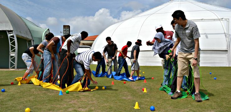 Do you want the best team working for you Find the best ideas and options for the perfect team building activities that will lead you to success! Contact us today!