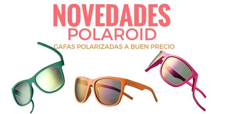 Polaroid lentes polarizadas y colores atrevidos para esta primavera