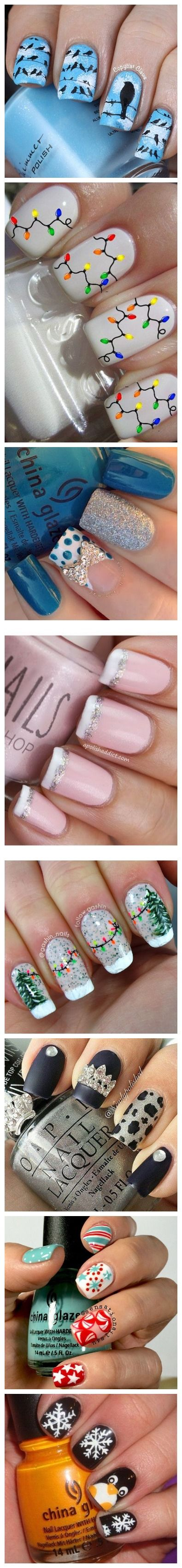 Nail Art Images https://www.facebook.com/shorthaircutstyles/posts/1762375747386198