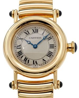Cartier Solid 18K Gold Watch,: Color, Accessories Bags Sho