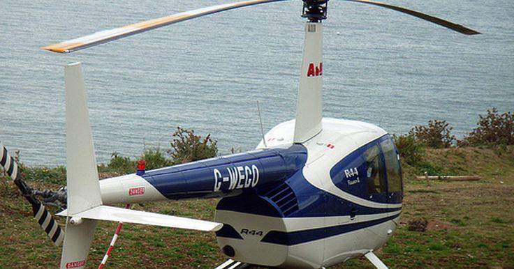 Cómo construir un helicóptero. No hace mucho tiempo la gente te hubiese mirado como si estuvieses loco si dijeras que ibas a construir un helicóptero. Pero con el precio del combustible aumentando continuamente, la idea comienza a tener sentido para más y más gente. Después de todo, los caminos y autopistas tienen curvas, pero un helicóptero puede volar en línea recta, ...
