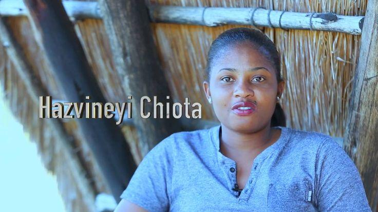 BOFOZ 2016 QUEEN Hazvineyi Chiota