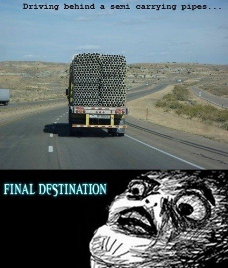 Every. Time.: Laughing, Trucks, Finals Destinations, Logs, Rollers Coasters, Giggles, So True, Funny Stuff, True Stories