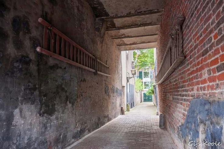 Middelburg, Kuiperspoort