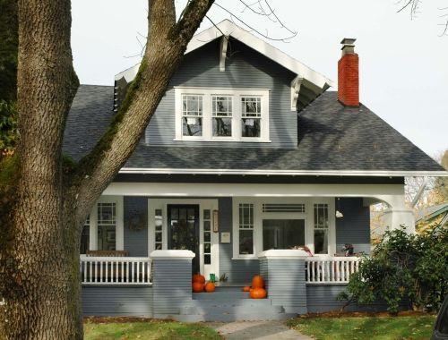 Craftsman Style Home Exteriors Minimalist Remodelling Fair Design 2018