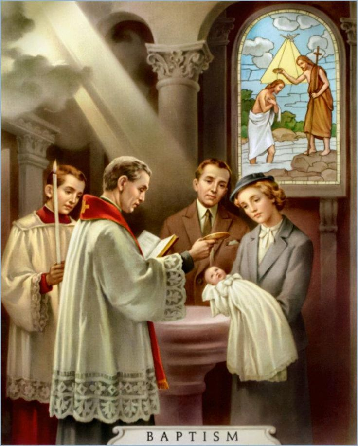 seven steps to being baptized by What is the role of a godparent for an adult being baptized prior to the rite of election, thecatechumen may choose one or two godparents, who will accompany the catechumen on the day of election, at the celebration of the sacraments of initiation, and during the period of mystagogy.