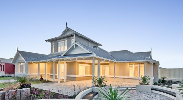 The Freshwater by Summit Homes. Discover more at https://www.summithomes.com.au/display-homes/